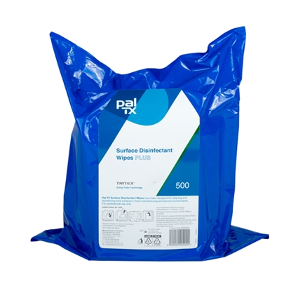 Picture of Q64230 PAL TX  DISINFECTANT REFILL [3X500]